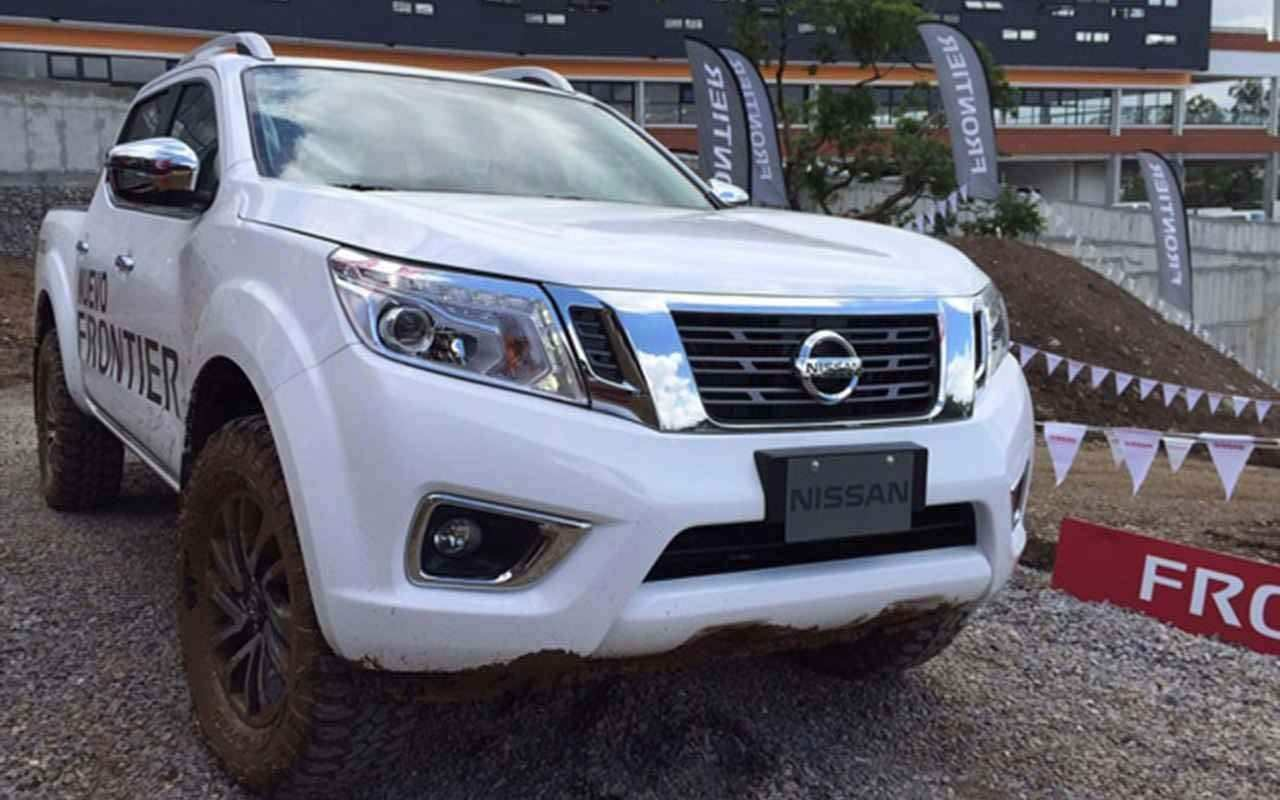 51 Great 2020 Nissan Frontier Release Date by 2020 Nissan Frontier