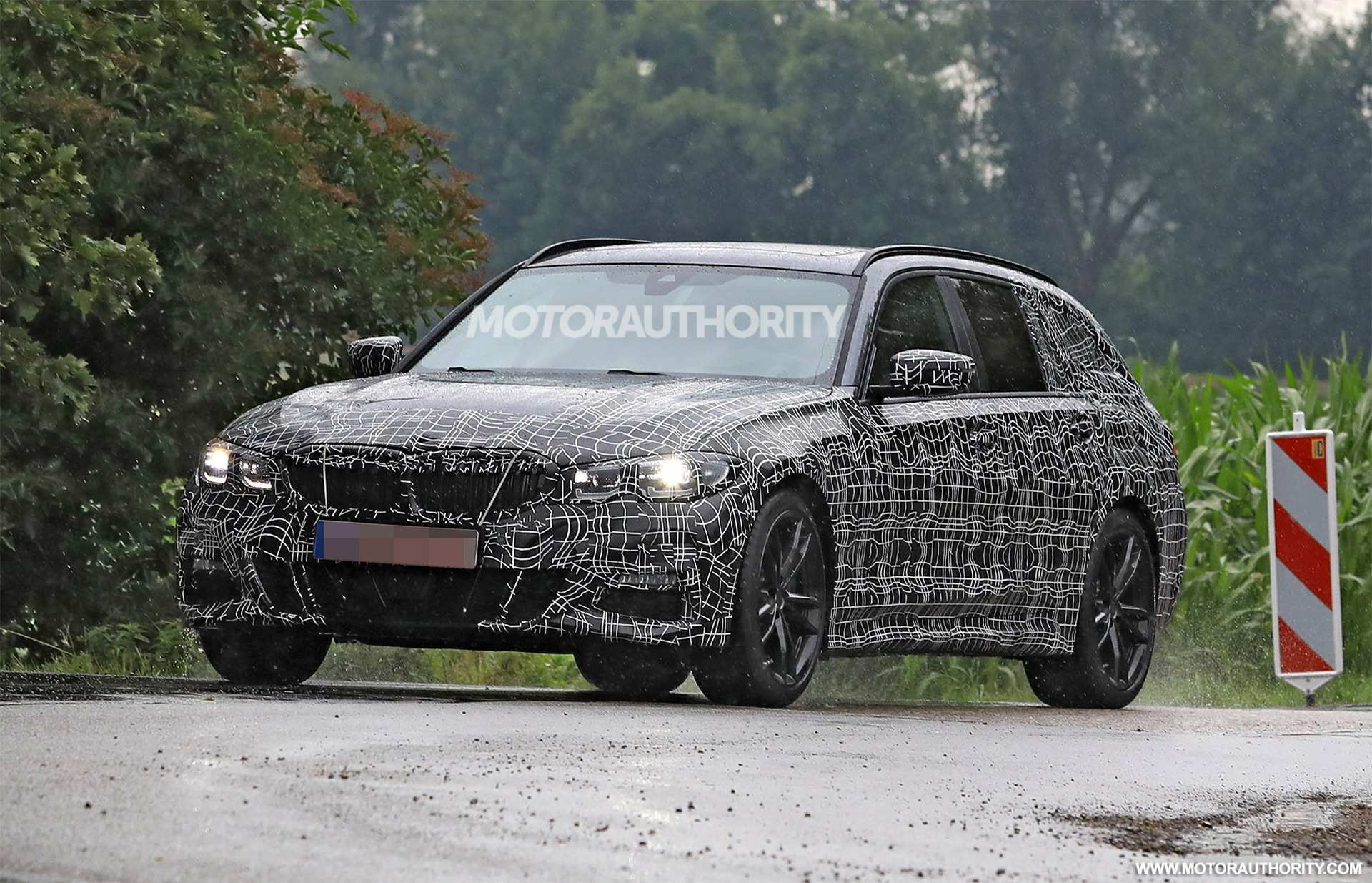 51 Great Spy Shots 2020 BMW 3 Series Rumors by Spy Shots 2020 BMW 3 Series