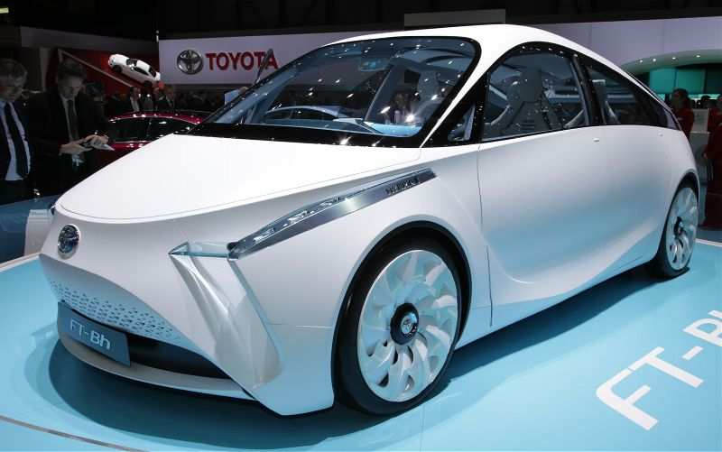 51 Great Toyota 2020 New Concept Picture for Toyota 2020 New Concept