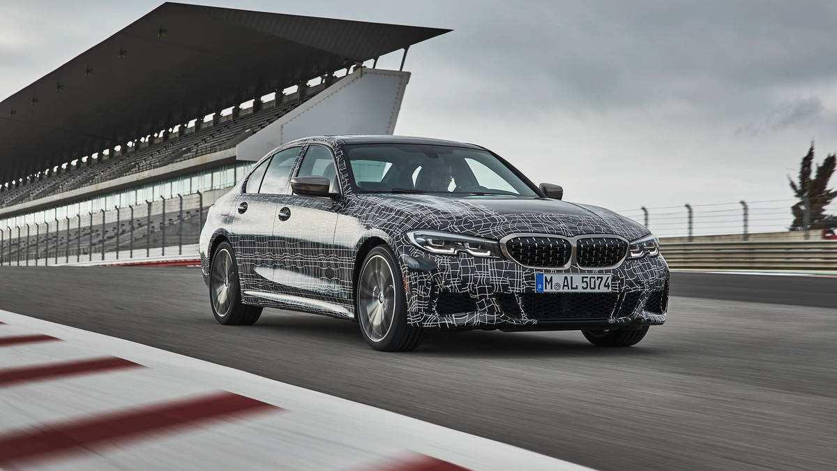 51 New 2020 BMW Exterior Exterior Release for 2020 BMW Exterior Exterior