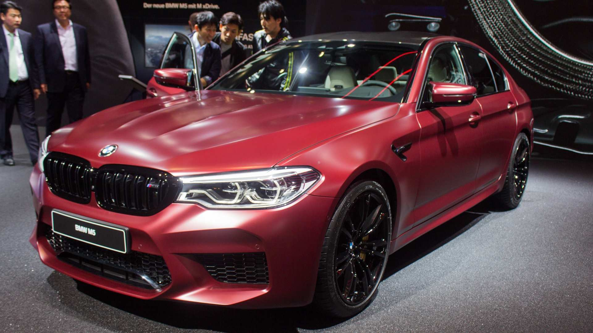 51 New 2020 BMW M5 Specs and Review for 2020 BMW M5