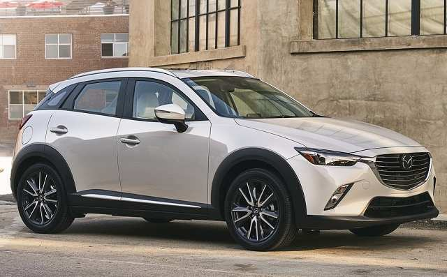 51 New 2020 Mazda Cx 3 Release Date by 2020 Mazda Cx 3
