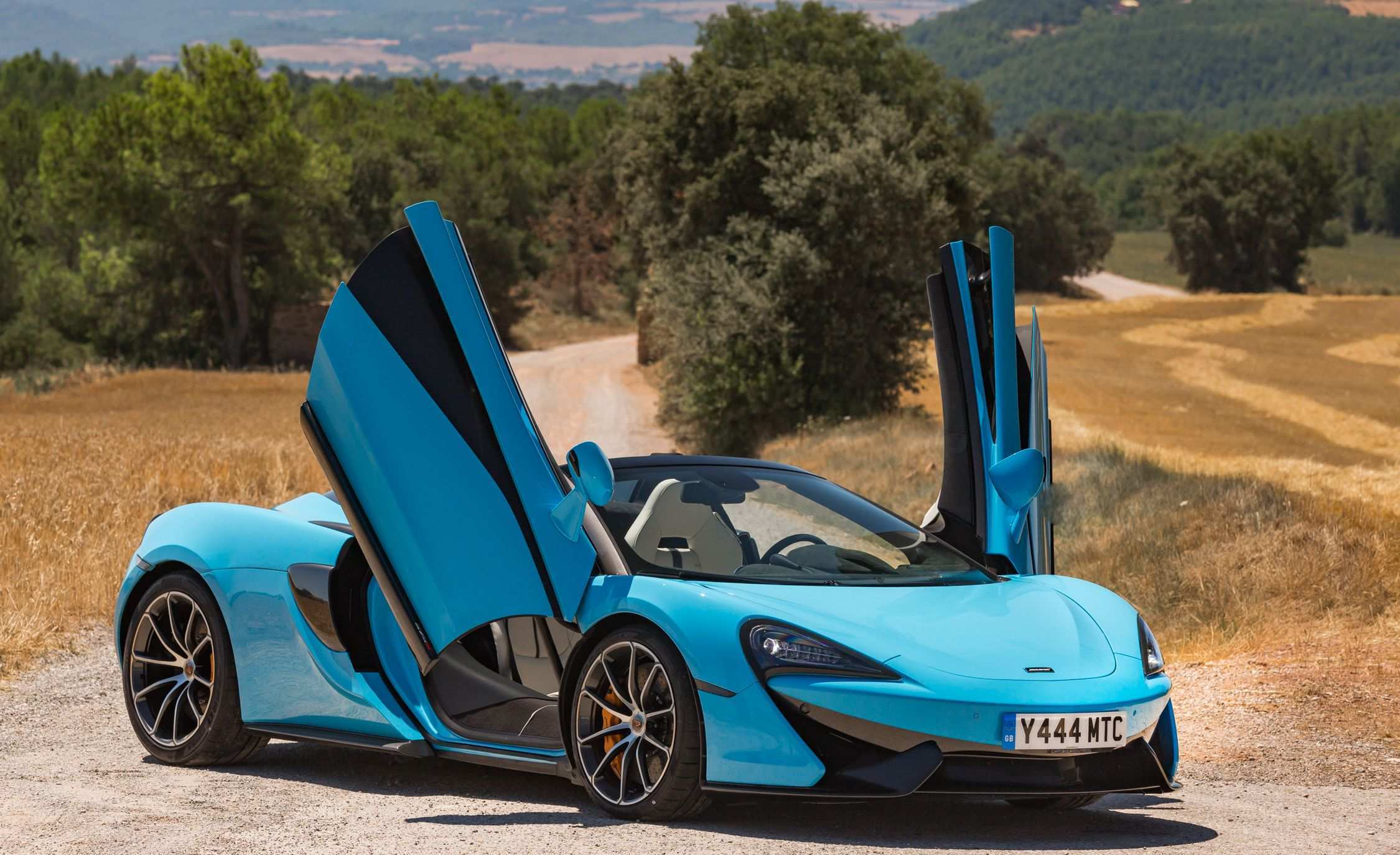 51 New 2020 McLaren 570S Coupe Release Date by 2020 McLaren 570S Coupe