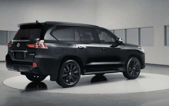 51 New Lexus Black Edition 2020 Research New with Lexus Black Edition 2020