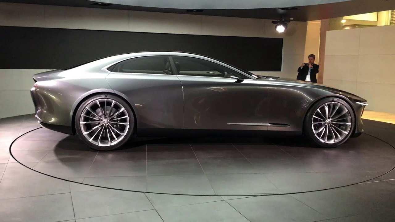 51 New Nuevos New Conceptos Mazda 2020 Release for Nuevos New Conceptos Mazda 2020