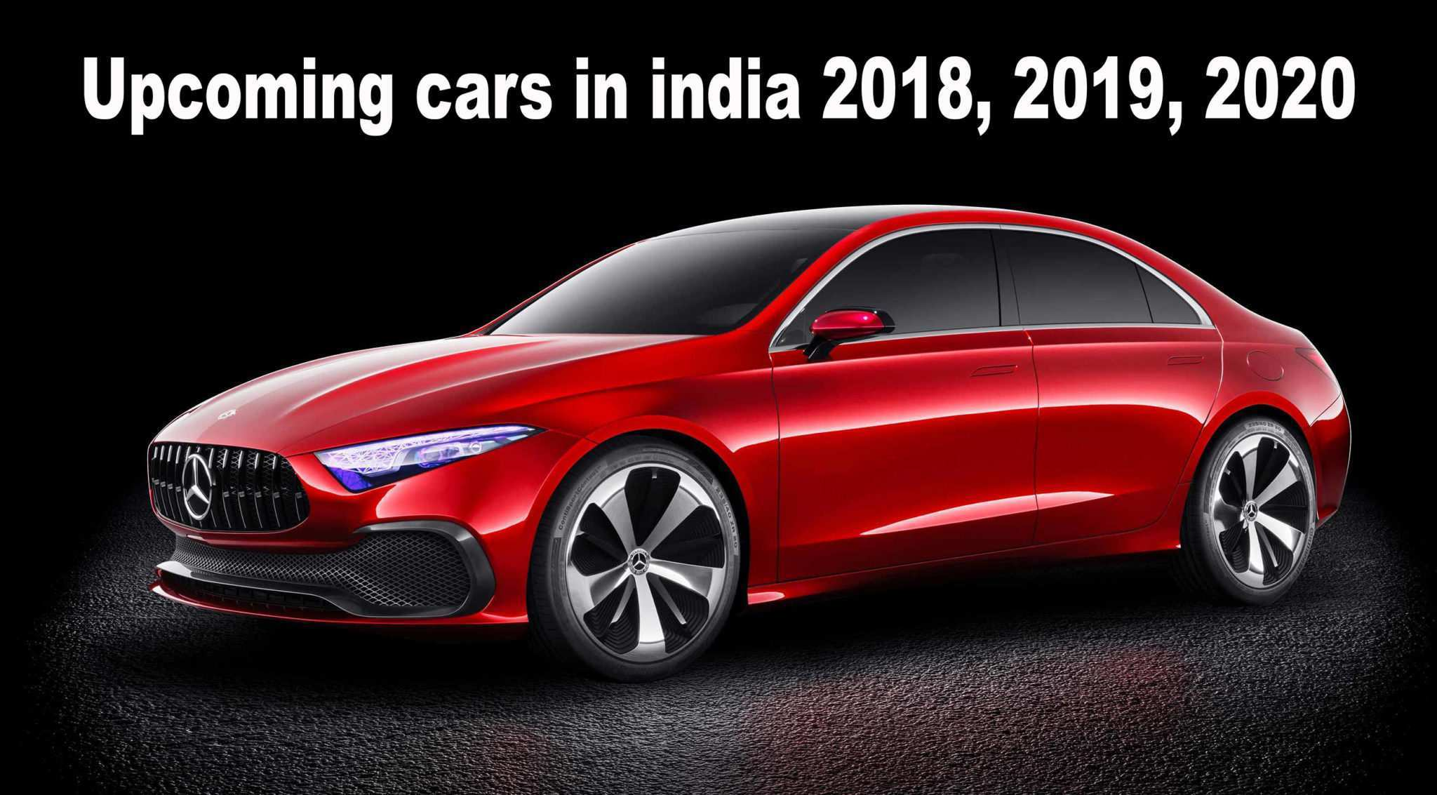 51 New Upcoming Mercedes Cars In India 2020 Picture by Upcoming Mercedes Cars In India 2020