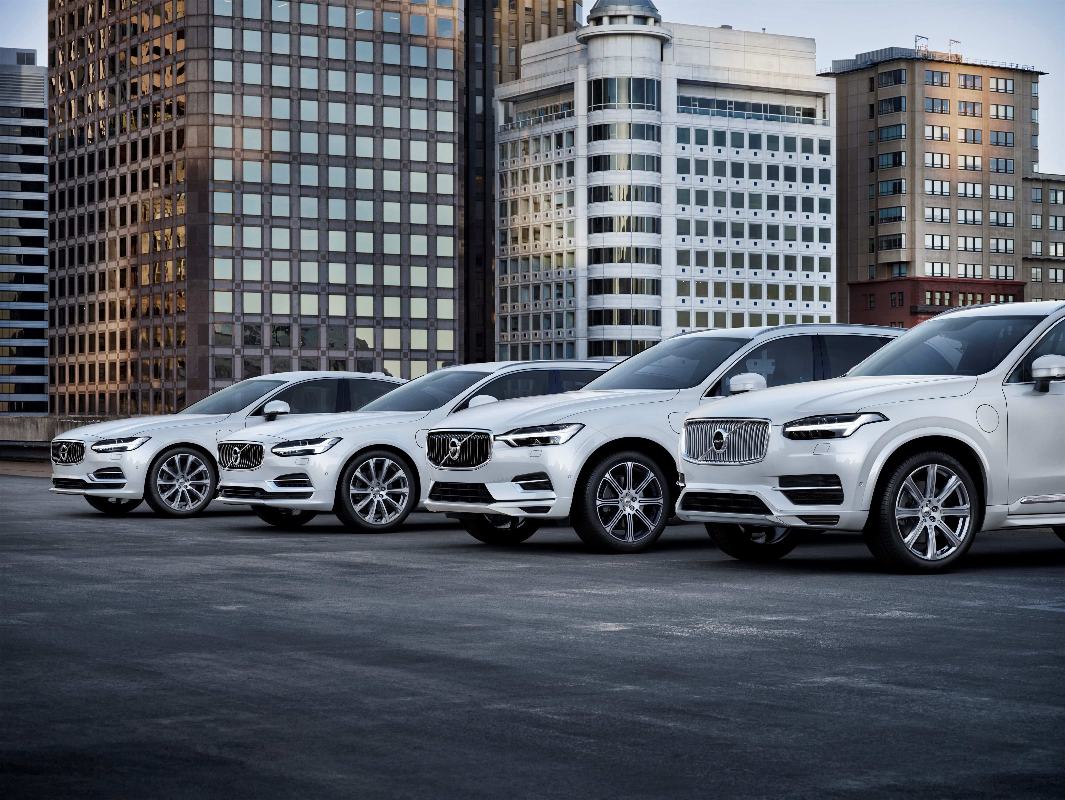 51 New Volvo 2020 All Electric Specs by Volvo 2020 All Electric