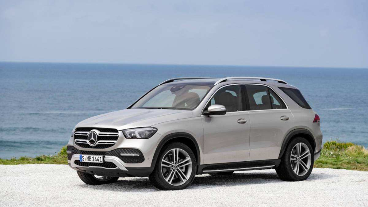 51 The 2020 Mercedes GLE Prices for 2020 Mercedes GLE