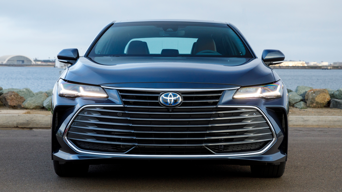 51 The 2020 Toyota Avalon Hybrid Performance by 2020 Toyota Avalon Hybrid