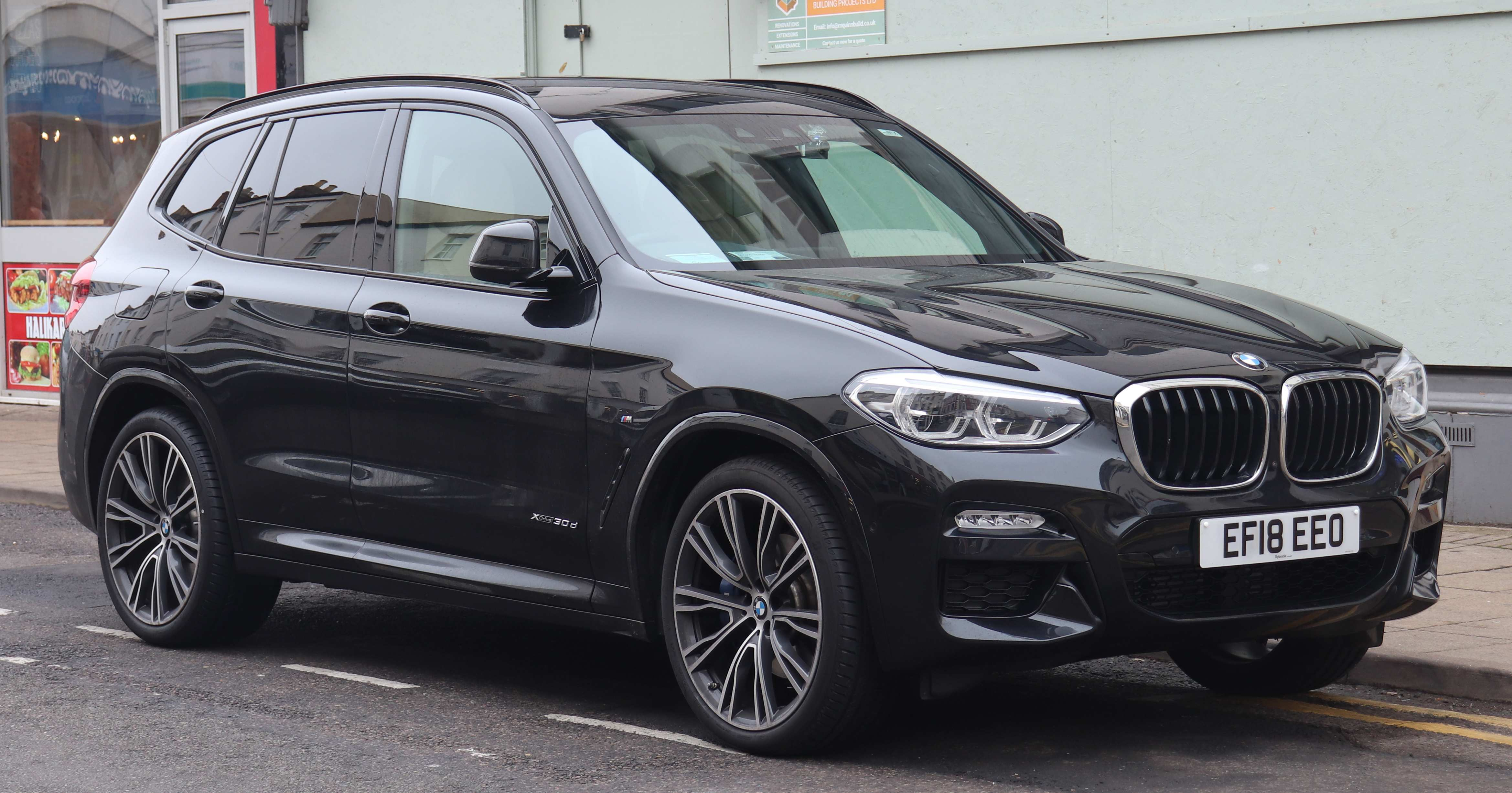 52 All New 2020 BMW Tailgate Specs and Review for 2020 BMW Tailgate