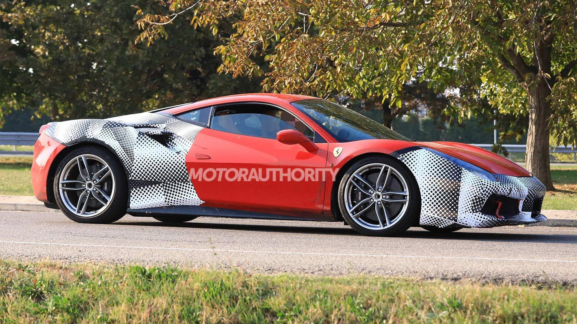 52 All New 2020 Ferrari 488 Gto Specs and Review with 2020 Ferrari 488 Gto