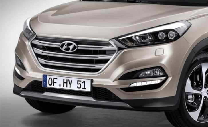 52 All New 2020 Hyundai Ix35 Specs and Review by 2020 Hyundai Ix35