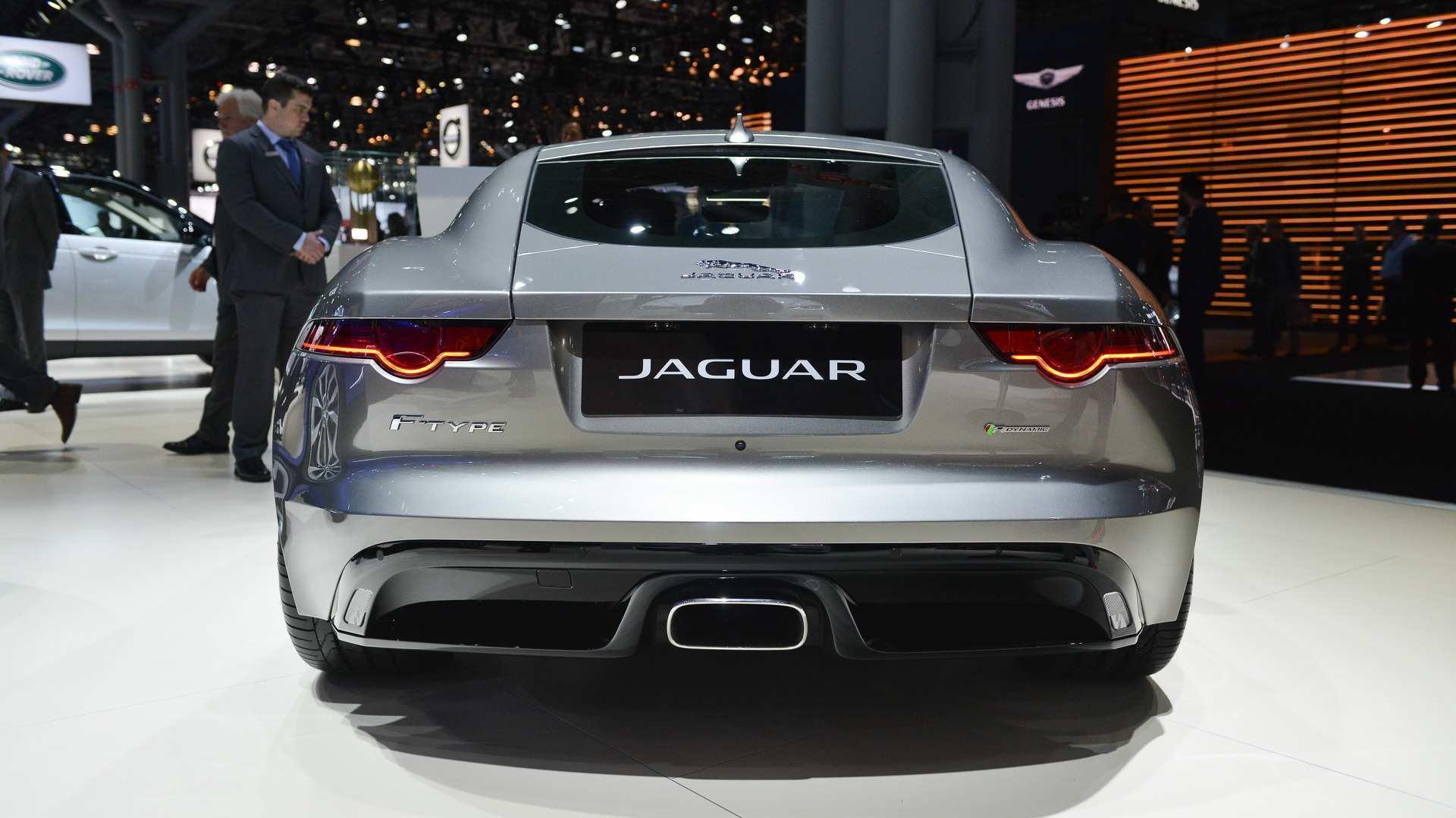 52 All New 2020 Jaguar F Type Exterior with 2020 Jaguar F Type