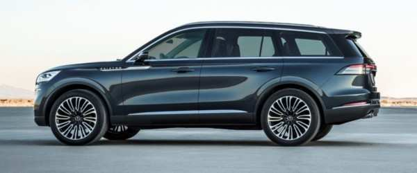 52 All New 2020 Lincoln Navigator Specs and Review for 2020 Lincoln Navigator