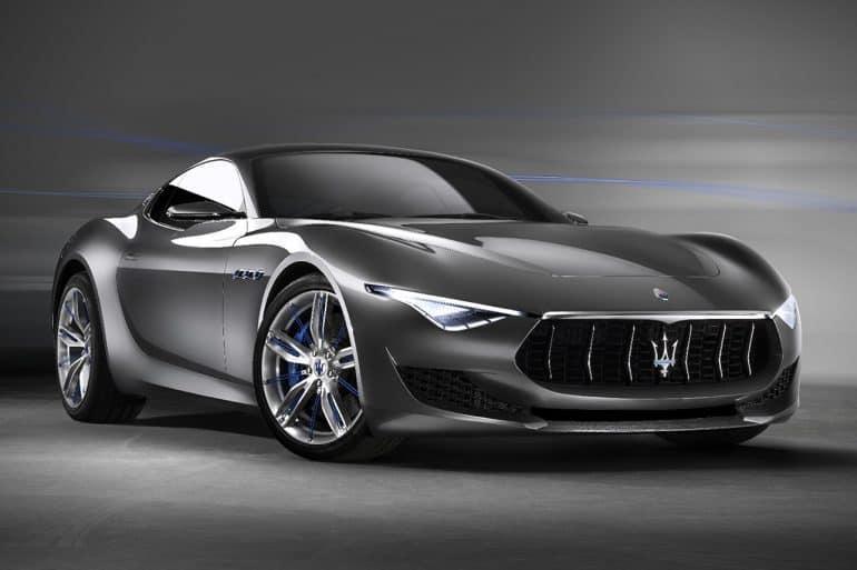 52 All New 2020 Maserati Alfieris Redesign with 2020 Maserati Alfieris