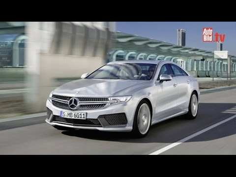 52 All New 2020 Mercedes Cls Class Redesign with 2020 Mercedes Cls Class