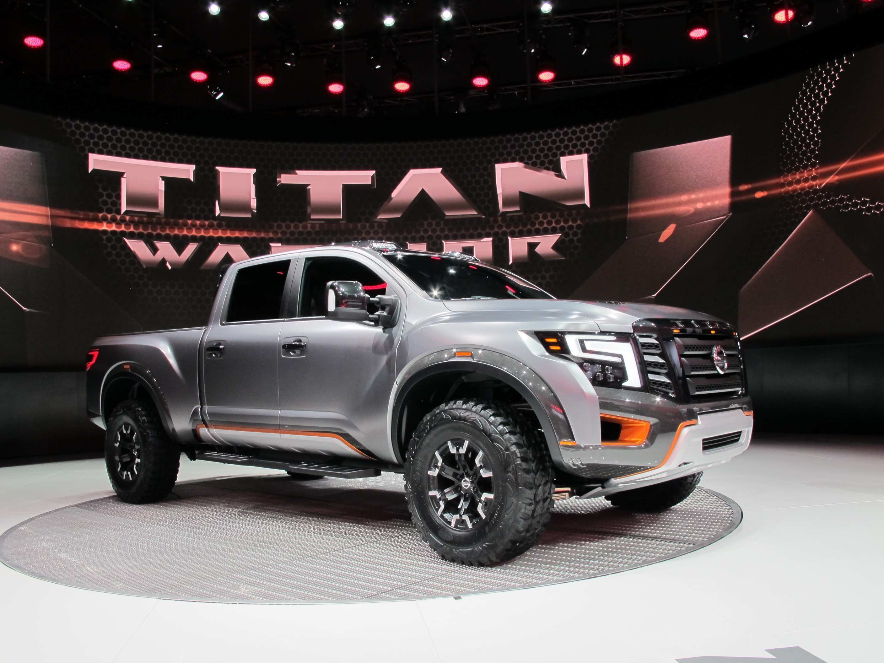 52 All New 2020 Nissan Titan New Concept Price by 2020 Nissan Titan New Concept