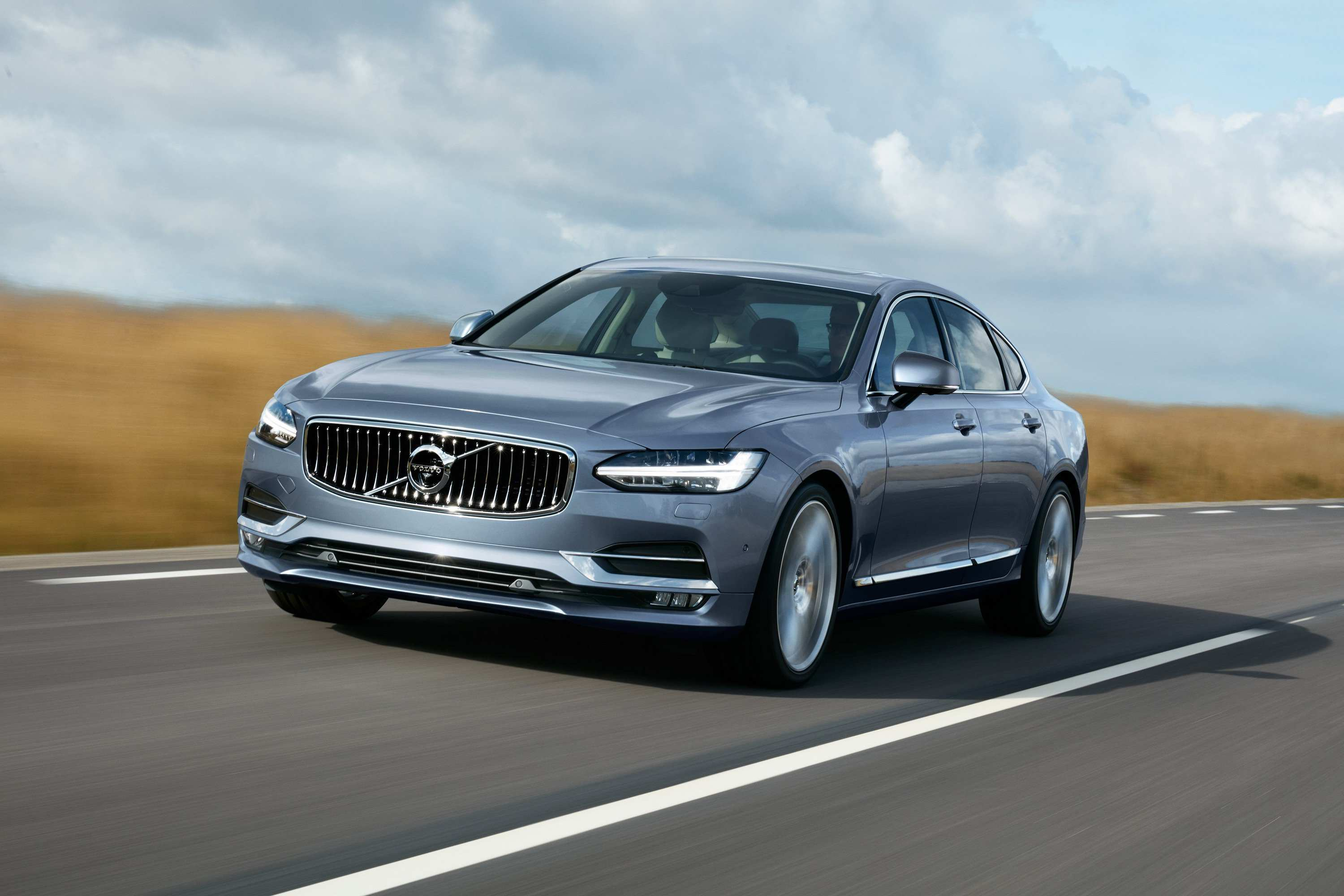 52 All New 2020 Volvo S90 Exterior and Interior for 2020 Volvo S90