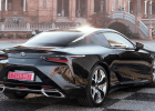 52 All New Lexus 2020 Lc Release by Lexus 2020 Lc