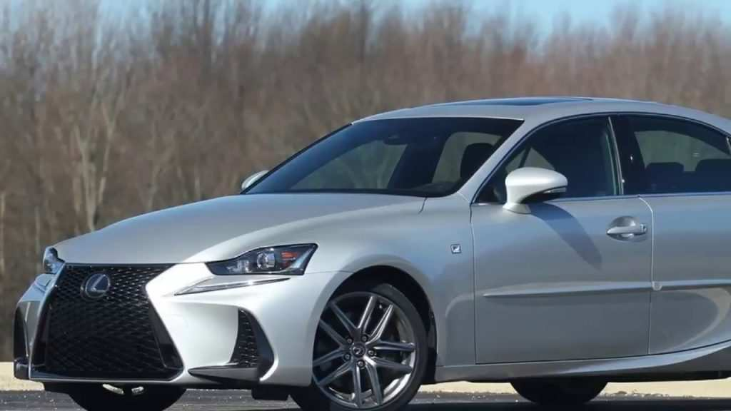 52 All New Lexus Is350 Exterior 2020 Ratings for Lexus Is350 Exterior 2020