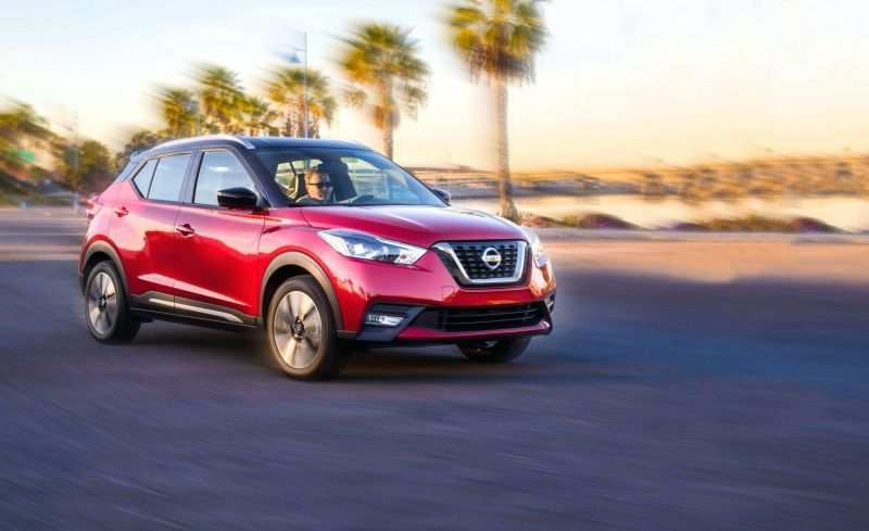 52 All New Nissan Kicks 2020 Exterior Performance and New Engine for Nissan Kicks 2020 Exterior