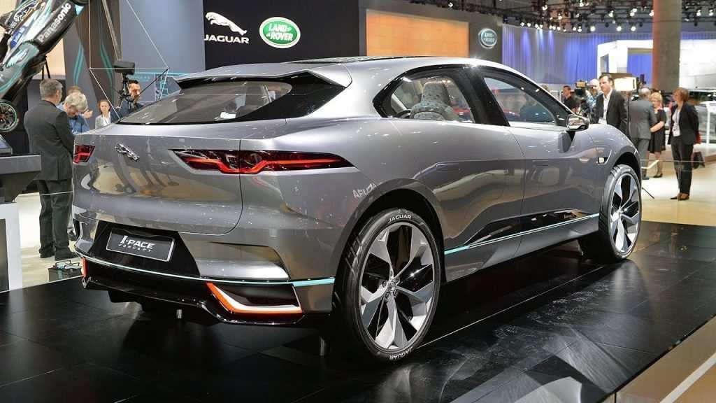 52 All New Suv Jaguar 2020 Engine for Suv Jaguar 2020