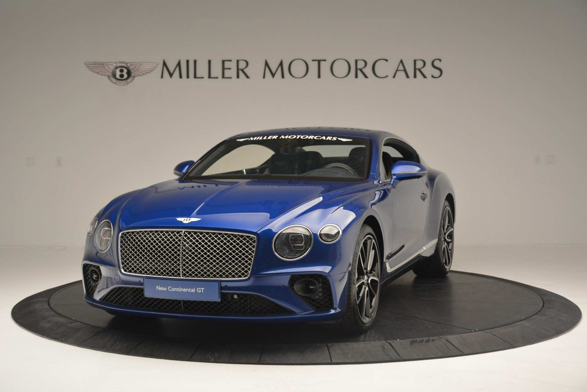 52 Best Review 2020 Bentley Continental GT Exterior with 2020 Bentley Continental GT