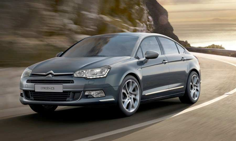 52 Best Review 2020 Citroen C5 2018 Wallpaper with 2020 Citroen C5 2018