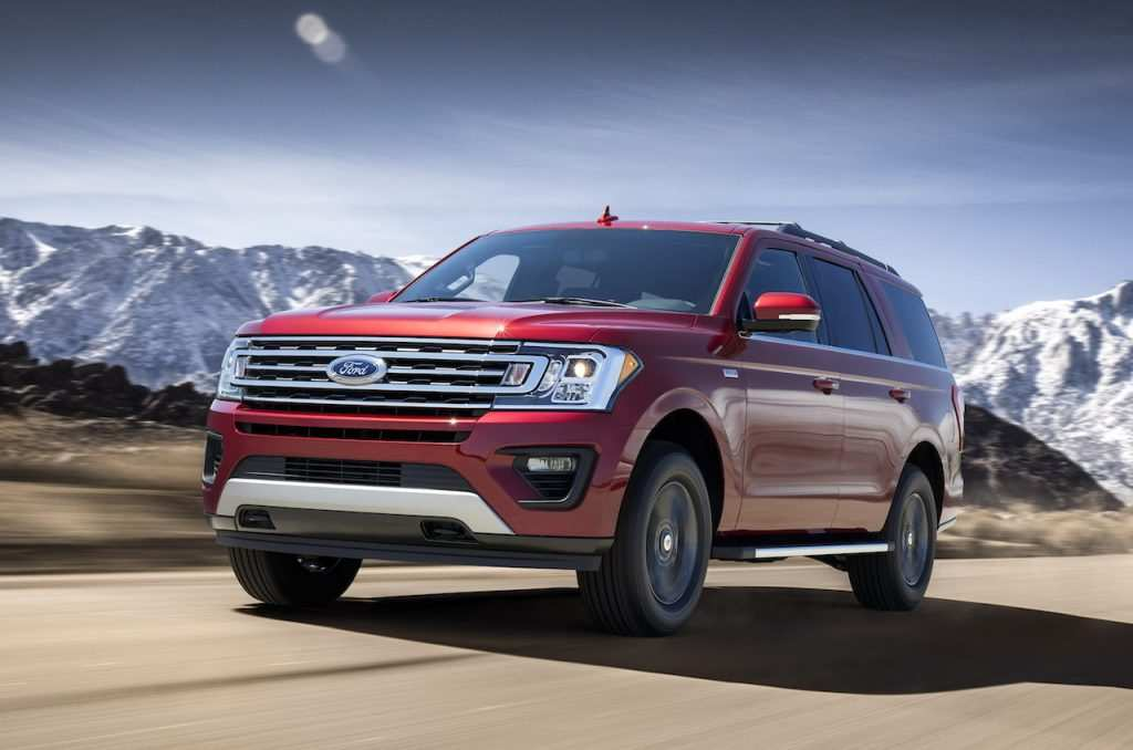 52 Best Review 2020 Ford Expedition Images for 2020 Ford Expedition