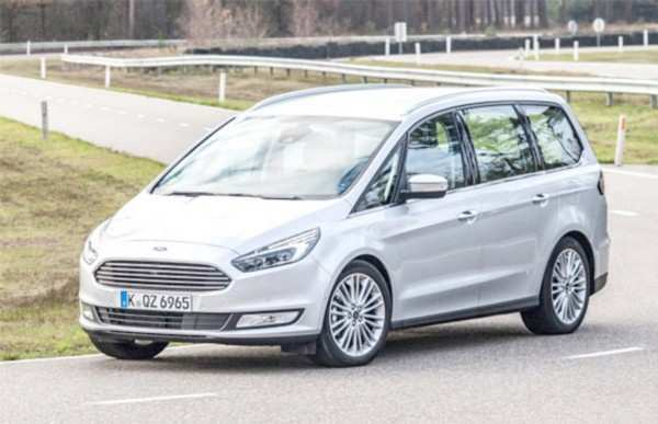 52 Best Review 2020 Ford Galaxy Engine with 2020 Ford Galaxy