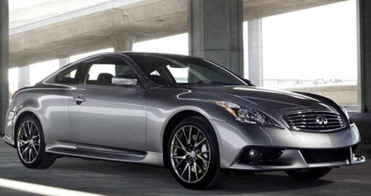 52 Best Review 2020 Infiniti G37 Exterior and Interior by 2020 Infiniti G37