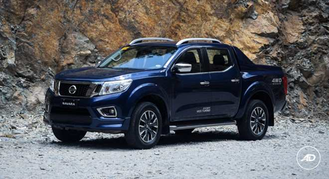 52 Best Review 2020 Nissan Navara 2018 History by 2020 Nissan Navara 2018