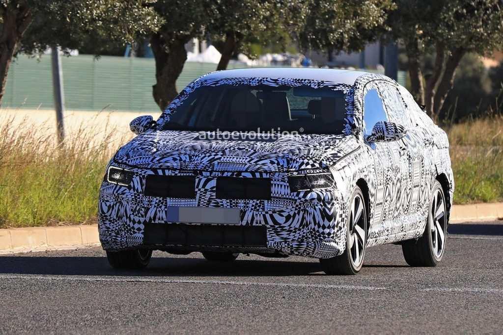 52 Best Review 2020 VW Jetta Tdi Gli Concept for 2020 VW Jetta Tdi Gli