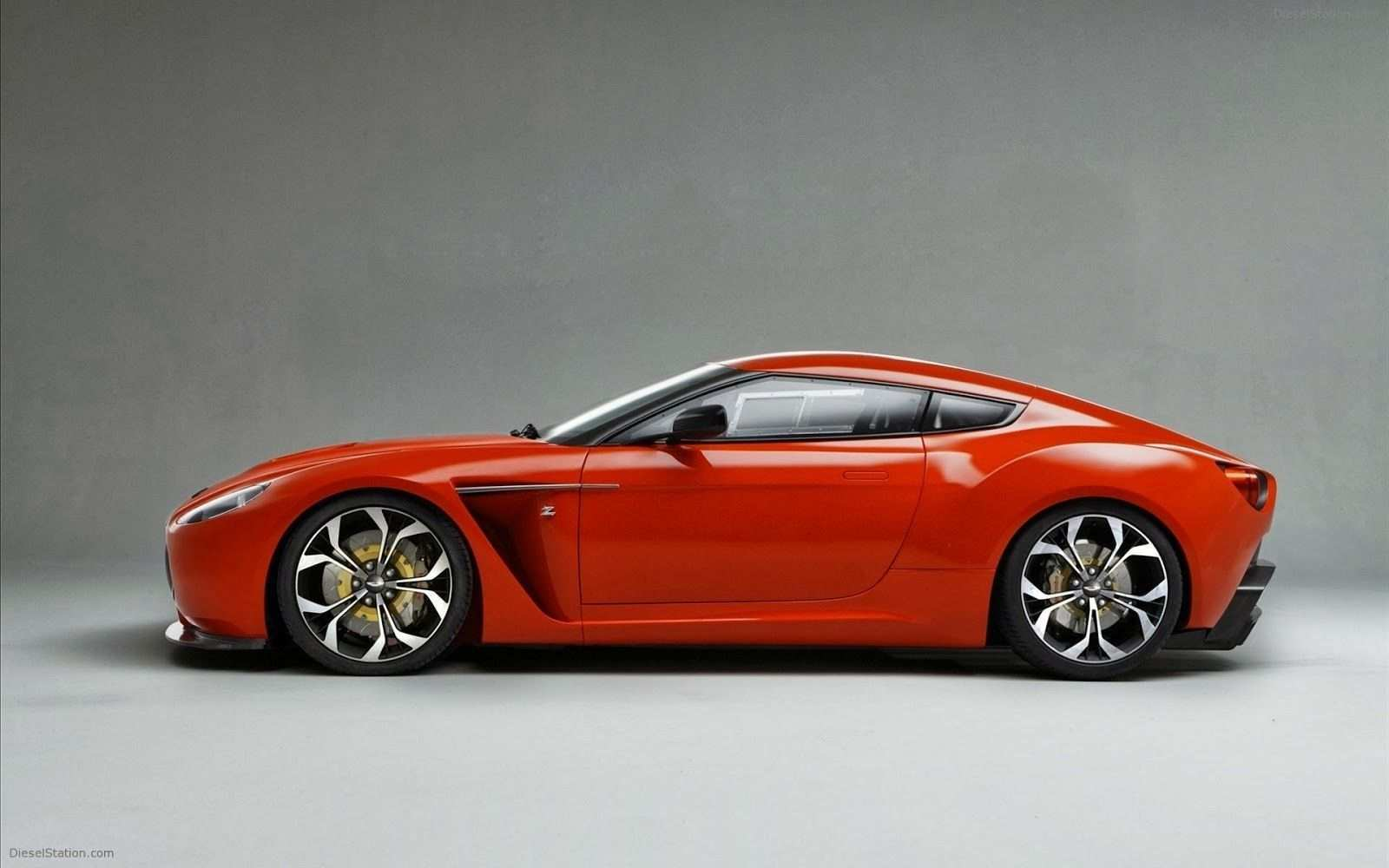 52 Concept of 2020 Aston Martin DB9 Exterior and Interior with 2020 Aston Martin DB9