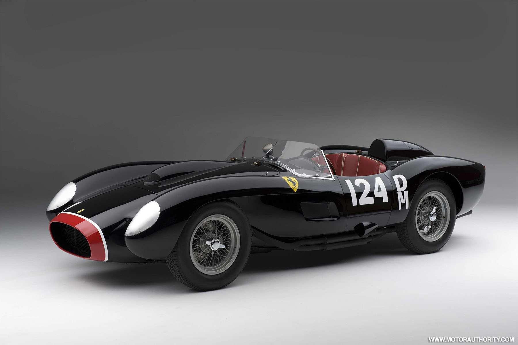 52 Concept of 2020 Ferrari Testarossa Picture by 2020 Ferrari Testarossa