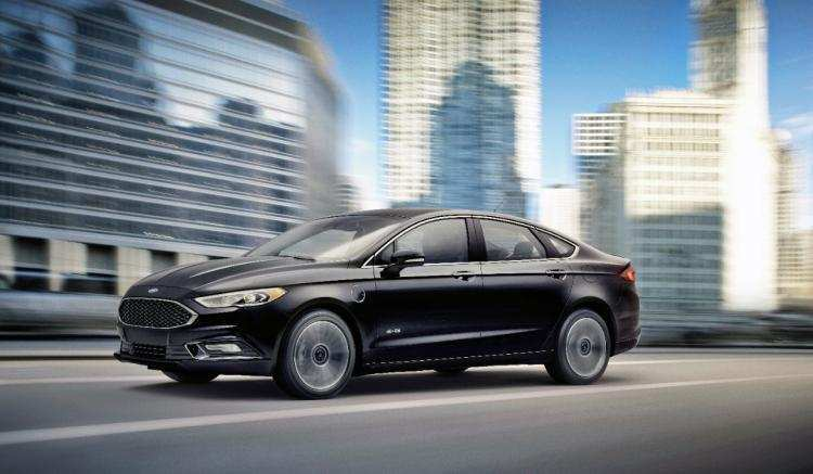 52 Concept of 2020 Ford Fusion Photos for 2020 Ford Fusion