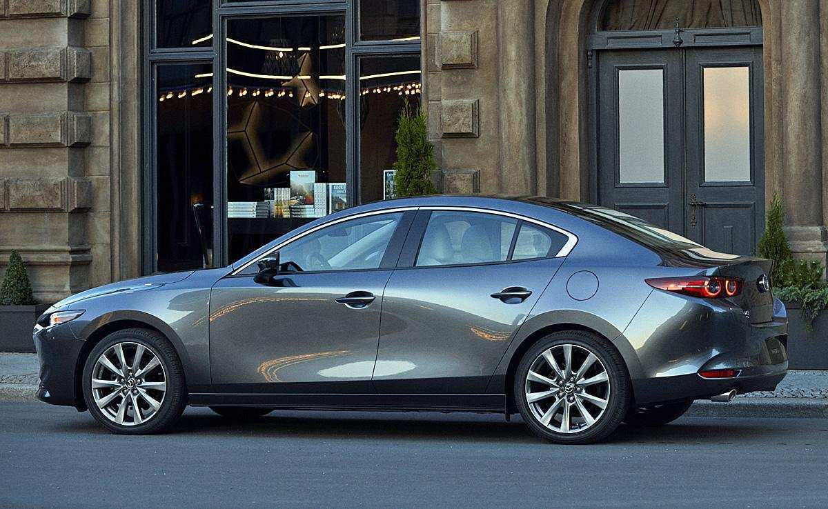 52 Concept of 2020 Mazda 3 Sedan Style with 2020 Mazda 3 Sedan