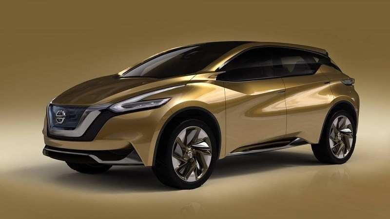 52 Concept of 2020 Nissan Murano Pricing for 2020 Nissan Murano