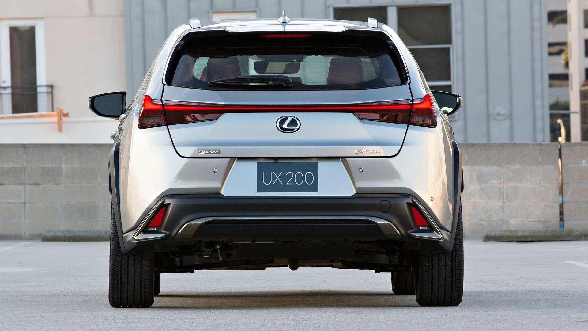 52 Concept of Lexus 2020 Suv Ux Wallpaper by Lexus 2020 Suv Ux