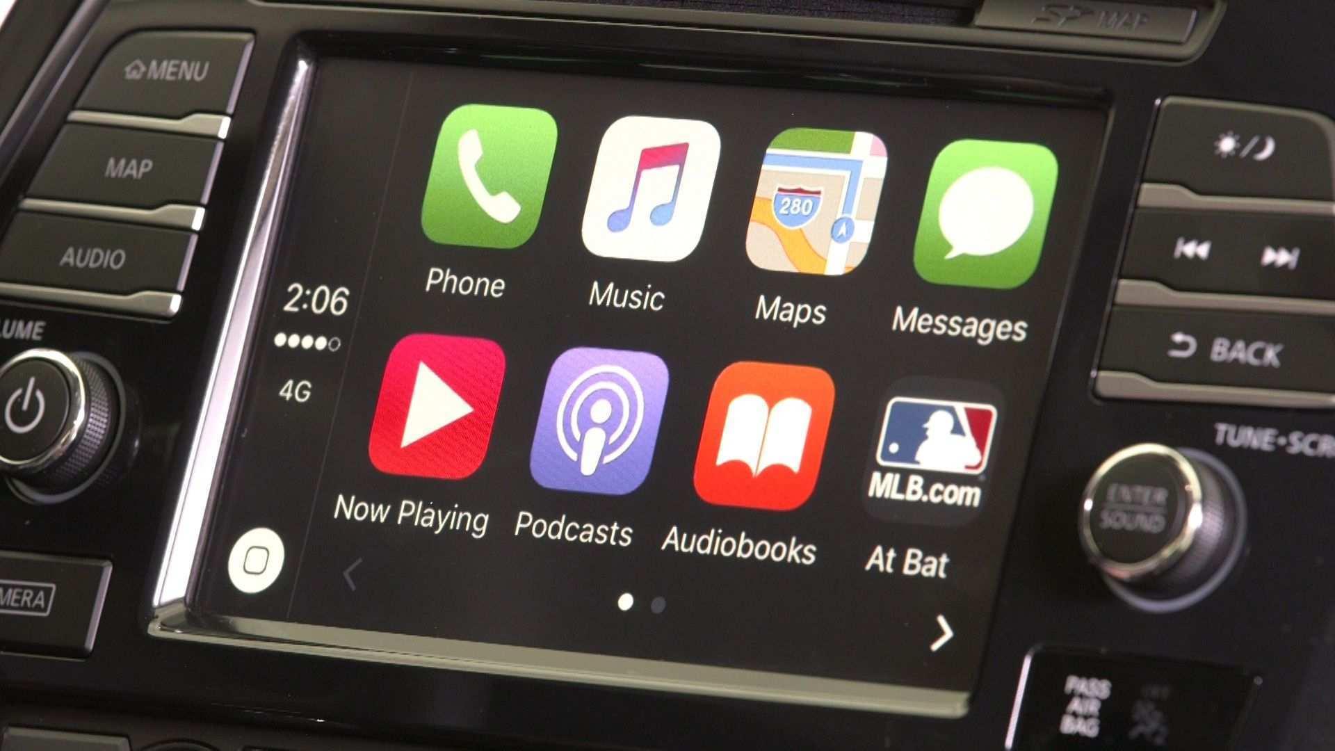52 Concept of Mazda 2020 Apple Carplay Research New for Mazda 2020 Apple Carplay
