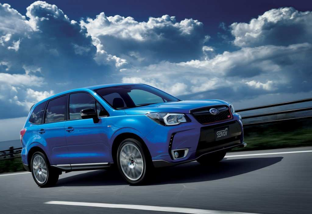 52 Concept of Subaru Forester 2020 Japan Images with Subaru Forester 2020 Japan