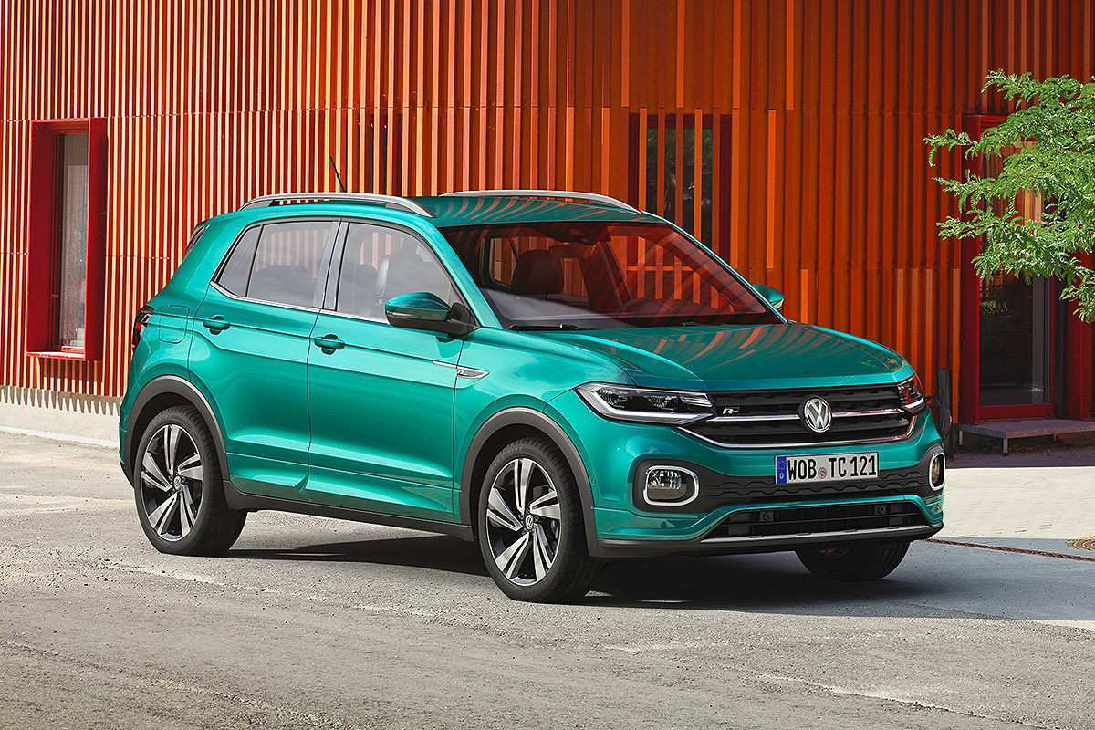 52 Concept of Volkswagen Polo Facelift 2020 Style by Volkswagen Polo Facelift 2020