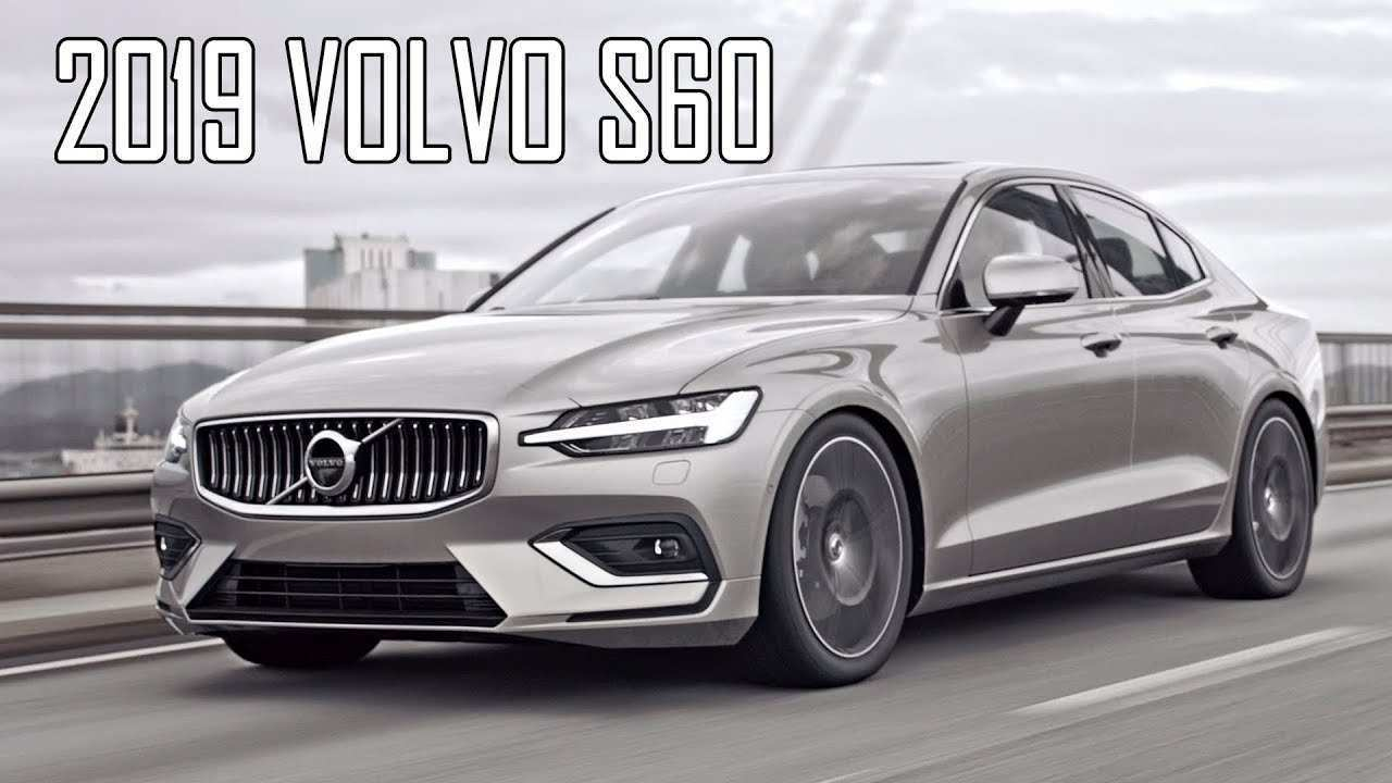 52 Concept of Volvo S60 2020 Youtube Wallpaper with Volvo S60 2020 Youtube