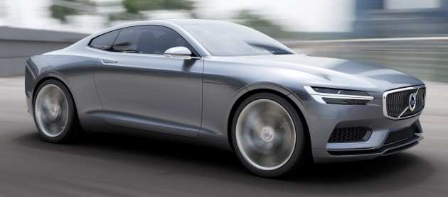 52 Concept of Volvo S90 2020 Engine with Volvo S90 2020