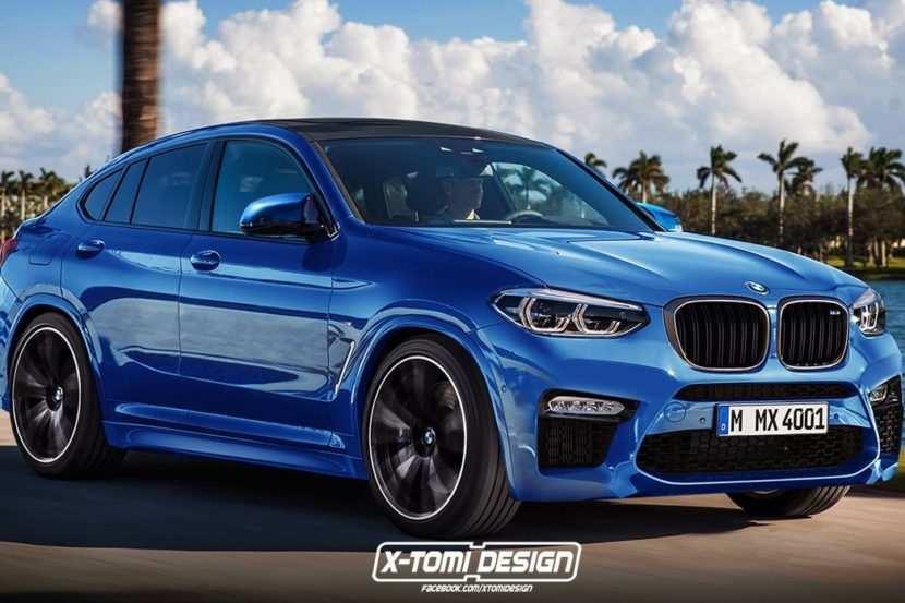 52 Gallery of 2020 BMW X4 Photos with 2020 BMW X4