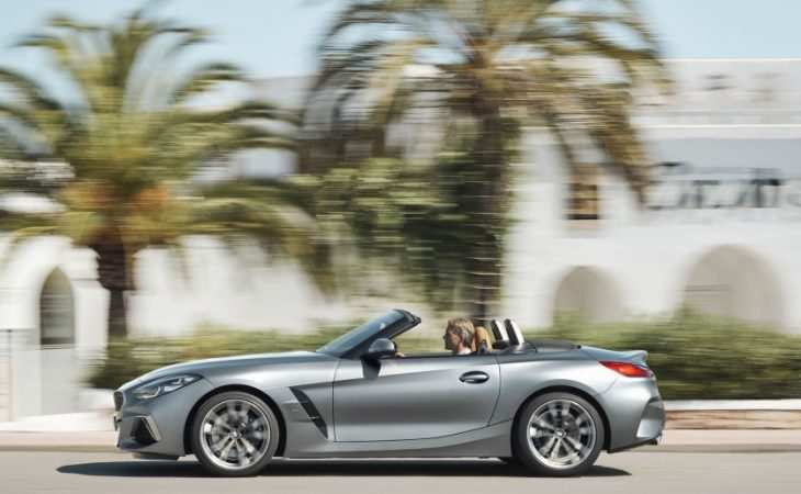 52 Gallery of 2020 BMW Z4 Roadster Performance for 2020 BMW Z4 Roadster