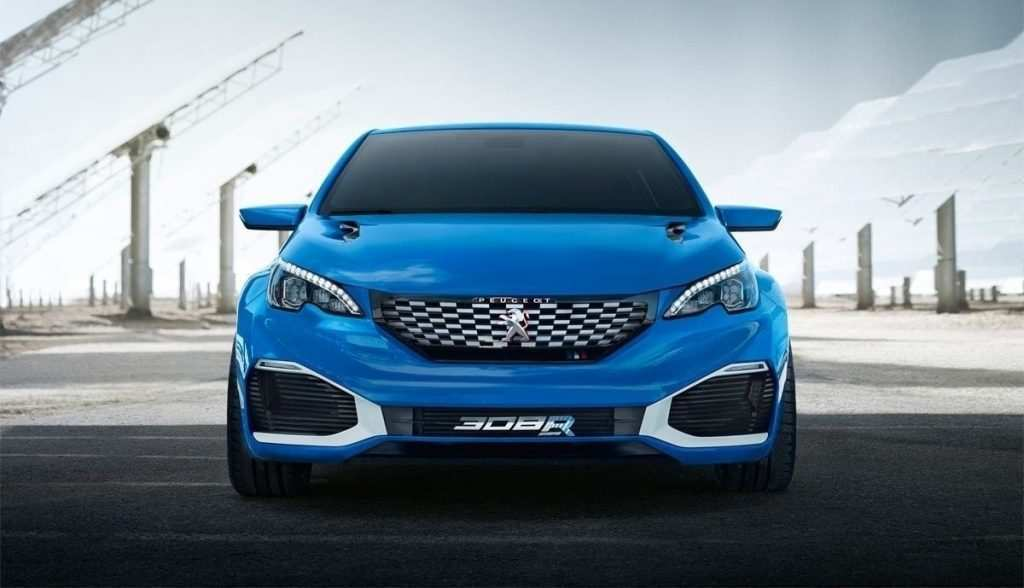 52 Gallery of 2020 Peugeot 308 First Drive for 2020 Peugeot 308