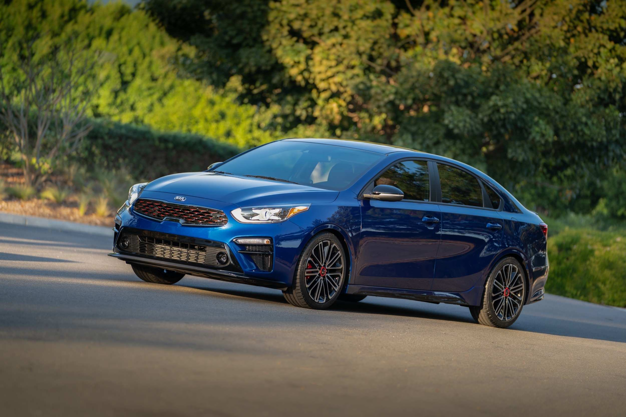 52 Gallery of Kia Mexico Forte 2020 Exterior for Kia Mexico Forte 2020
