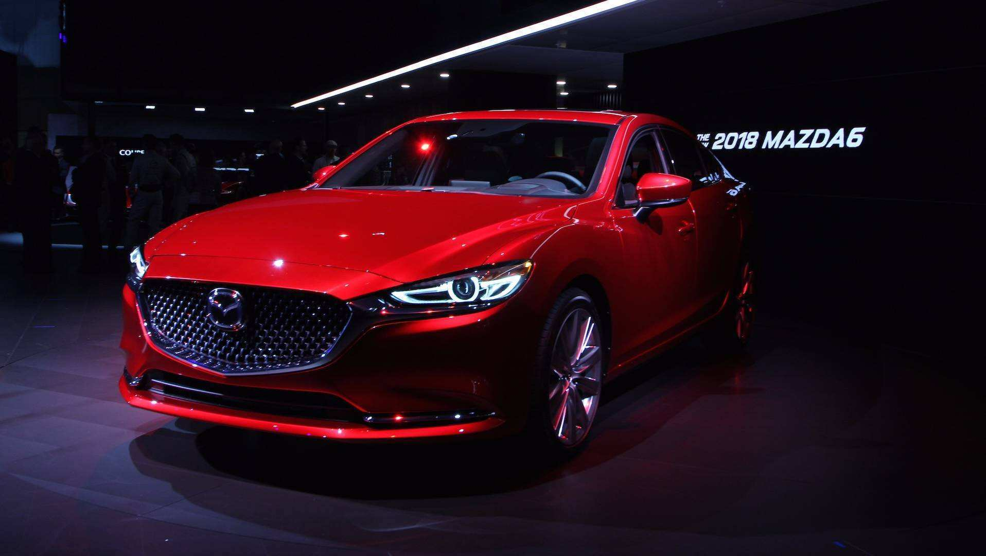 52 Gallery of Mazda 6 2020 Hp Redesign for Mazda 6 2020 Hp