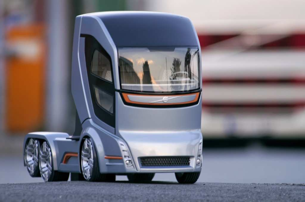 52 Gallery of Volvo Electric Truck 2020 Photos with Volvo Electric Truck 2020